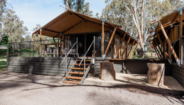 Deniliquin Accommodation