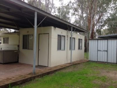 Caravan Parks in Deniliquin
