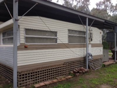 Accommodation in Deniliquin