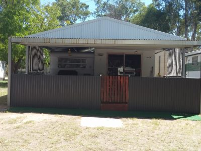 Deniliquin Cabins for Sale