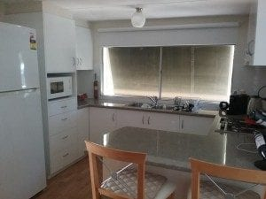 Accommodation Deniliquin